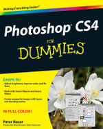 Photoshop CS4 For Dummies - Peter Bauer