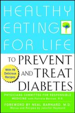 Healthy Eating for Life to Prevent and Treat Diabetes - Physicians Committee for Responsible Med