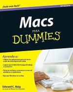 Macs Para Dummies - Edward C. Baig
