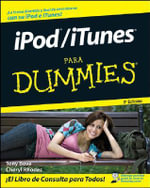 IPod/iTunes - Tony Bove