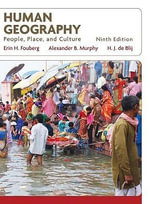 Human Geography : People, Place, and Culture - Erin H. Fouberg