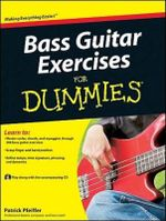 Guitar Exercises For Dummies - Mark Phillips