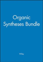 Organic Syntheses : Organic Syntheses - Ron Clavier