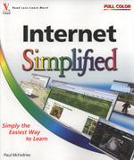 Internet Simplified : Simplified - Paul McFedries