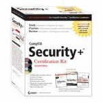 CompTIA Security+: Certification Kit : Sy0-201 - Emmett Dulaney