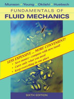 Fundamentals of Fluid Mechanics 6E Binder Ready Version - Bruce Roy Munson