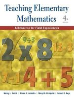 Teaching Elementary Mathematics : A Resource for Field Experiences - Nancy L. Smith