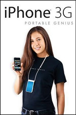 Iphone 3g Portable Genius - Paul McFedries