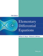 Elementary Differential Equations - William E. Boyce