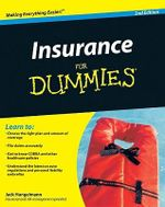 Insurance For Dummies, 2nd Edition - Jack Hungelmann