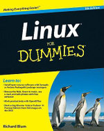 Linux For Dummies, 9th Edition : For Dummies - Richard Blum