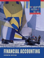 Financial Accounting - Jerry J. Weygandt