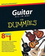 Guitar All-In-One For Dummies : Australian And New Zealand Edition - Consumer Dummies