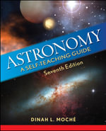 Astronomy : A Self-Teaching Guide - Dinah L. Moché