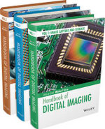 Handbook of Digital Imaging - Michael Kriss