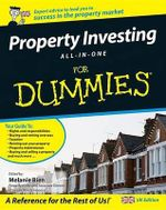 Property Investing All-In-One For Dummies : UK edition