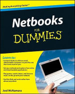 Netbooks For Dummies - Joel McNamara