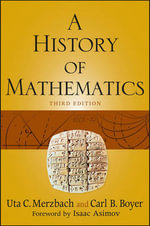 A History of Mathematics - Carl B. Boyer