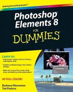 Photoshop Elements 8 For Dummies - Barbara Obermeier
