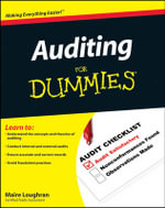 Auditing for Dummies - Maire Loughran