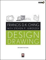 Design Drawing - Francis D. K. Ching
