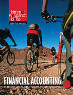 Financial Accounting : Tools for Business Decision Making :  Tools for Business Decision Making - Paul D Kimmel