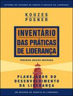 Inventario de Praticas de Lideranca : Planejador De Desenvolvimento De Lideranca - James M. Kouzes