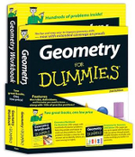 Geometry For Dummies Education Bundle - Mark Ryan