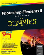 Photoshop Elements 8 All-In-One For Dummies : For Dummies (Lifestyles Paperback) - Barbara Obermeier