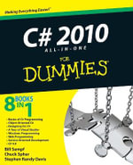 C# 2010 All-In-One For Dummies - Bill Sempf