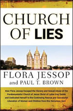 Church of Lies - Flora Jessop