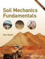 Soil Mechanics Fundamentals - Muni Budhu