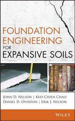 Design of Foundations for Expansive Soils - John D. Nelson