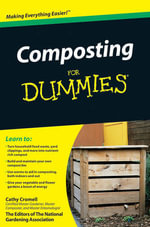 Composting For Dummies : For Dummies - Cathy Cromell