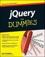 jQuery For Dummies - Lynn Beighley