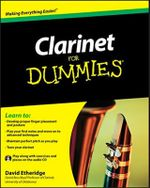 Clarinet For Dummies : For Dummies (Lifestyles Paperback) - David Etheridge