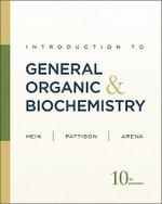 Introduction to General, Organic, and Biochemistry Laboratory Manual - Morris Hein