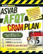 CliffsNotes ASVAB AFQT Cram Plan - Major Pat Proctor