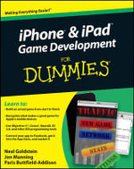 iPhone And iPad Game Development For Dummies - Neal Goldstein