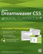 Dreamweaver CS5 Digital Classroom : Digital Classroom - Jeremy Osborn