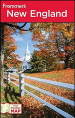Frommer's New England : 15th Edition - Matthew Barber