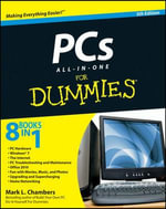 PCs All-in-One For Dummies : 5th Edition - Mark L. Chambers