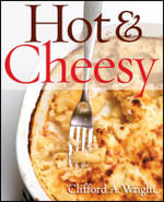 Hot & Cheesy - Clifford A. Wright