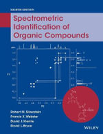 The Spectrometric Identification of Organic Compounds - Robert M. Silverstein