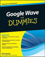 Google Wave für Dummies : A Memoir of Smith Island in the Chesapeake - Tom Horton