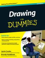 Drawing for Dummies : 2nd Edition - Brenda Hoddinott