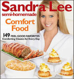 Semi-Homemade Comfort Food : Semi-homemade - Sandra Lee