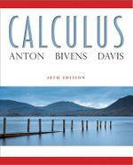 Calculus - Howard Anton