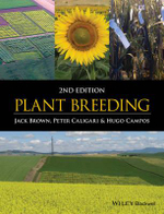 Plant Breeding - Jack Brown