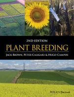 Plant Breeding : a Strategic National Security Concern - Jack Brown